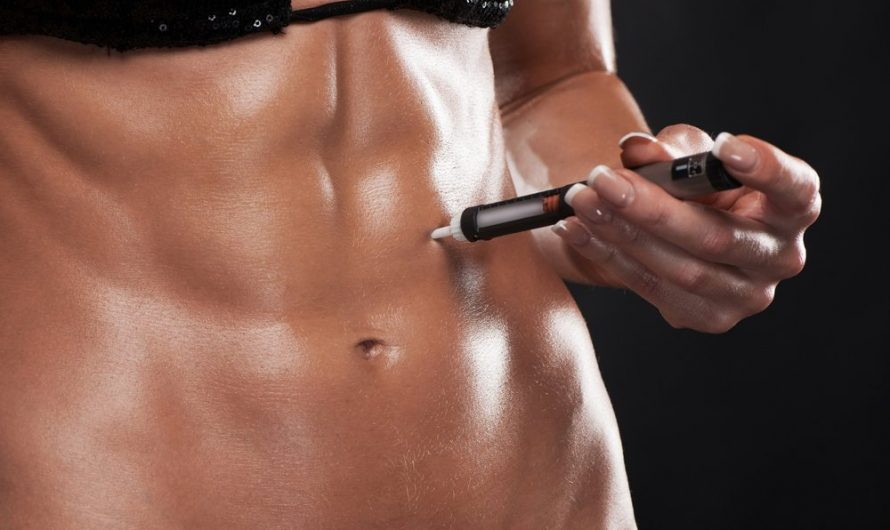Используйте стероид анадрол для увеличения мышечной массы и силы