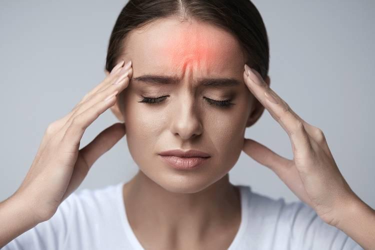 Жизнь с хронической болью