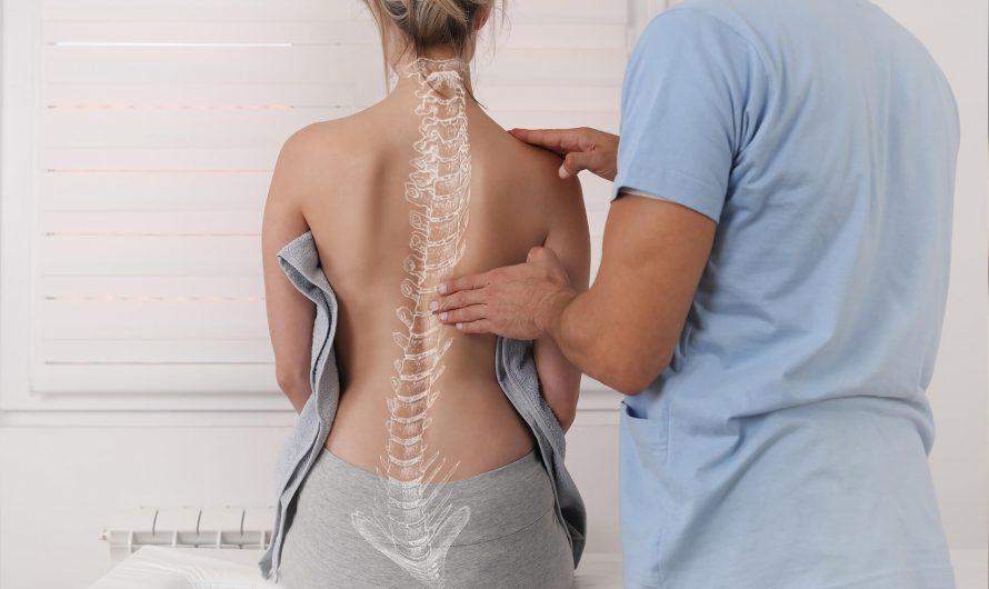 Диагностика боли в спине с помощью инъекций стероидов