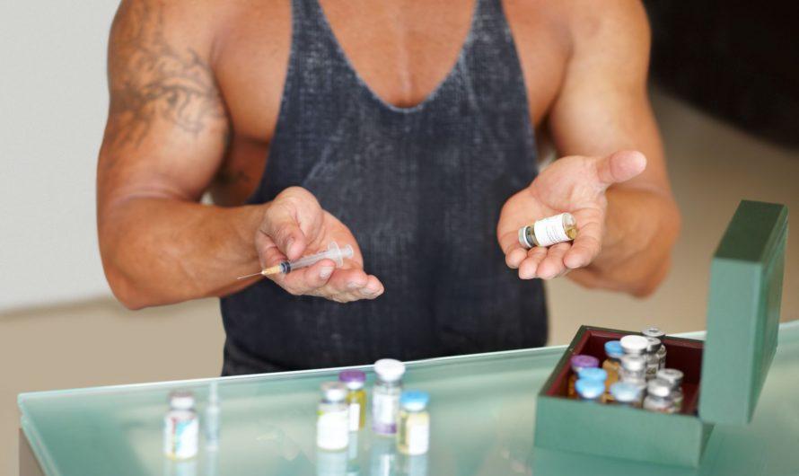 Риски и показатели успеха инъекций стероидов