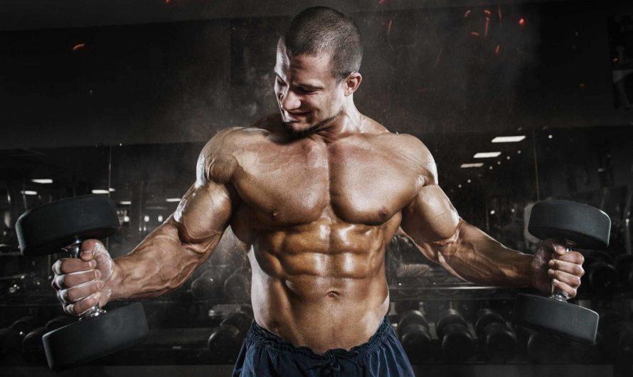 Спортсмены, которые использовали стероиды для фитнеса и бодибилдинга