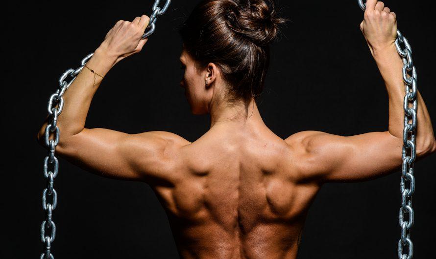 Что мышцы спины пытаются вам сказать